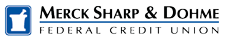 Merck Sharp & Dohme Federal Credit Union